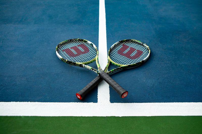Tennis-Ready Streetwear Designs