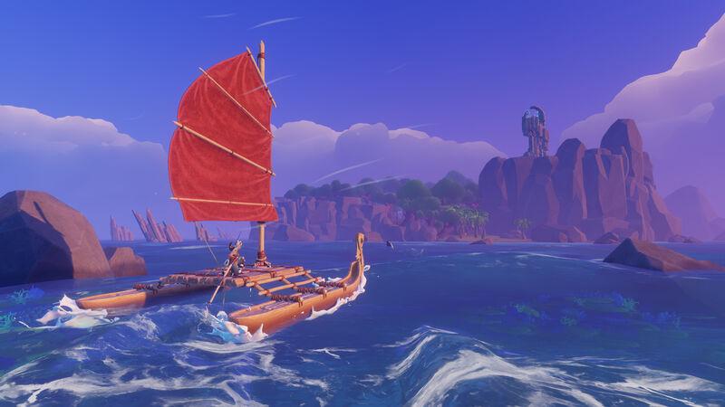 Shipwrecked Survival Games