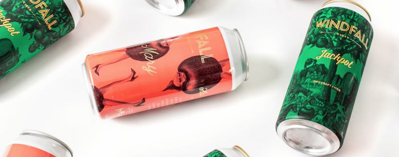 Award-Winning Natural Ciders