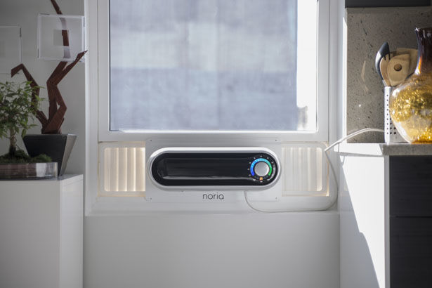 Sleek Connected Air Conditioners