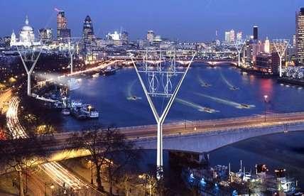 Urban Wind Turbines