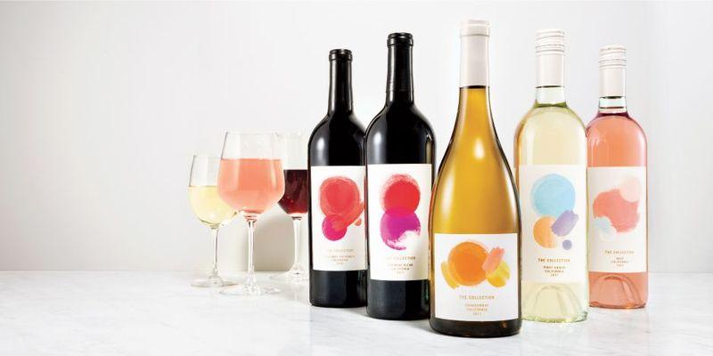 Discount Retailer Wines