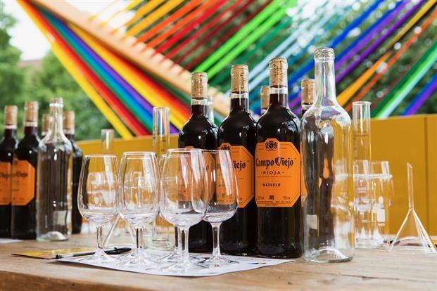 Summer Wine Brand Activations