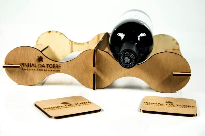 Sophisticated Wine Carriers