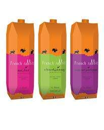 Tetra-Packaged Wines
