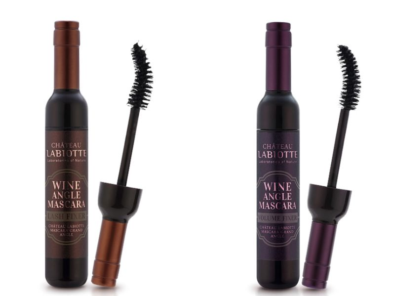 Wine-Inspired Makeup Sets