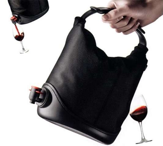 Classy Wine Covers