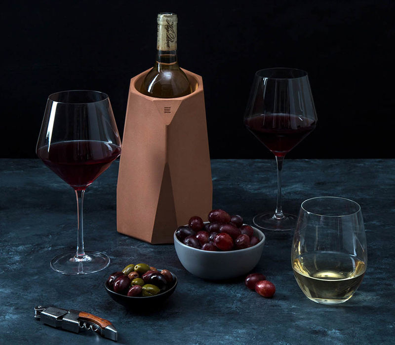 Male-Targeted Wine Subscriptions