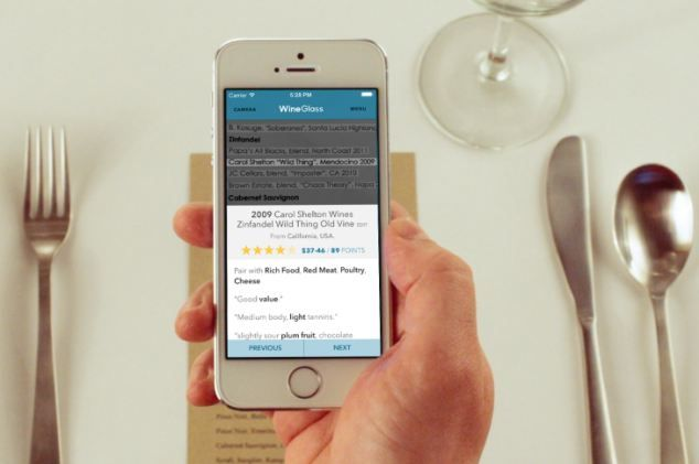 Wine Connoisseur Apps