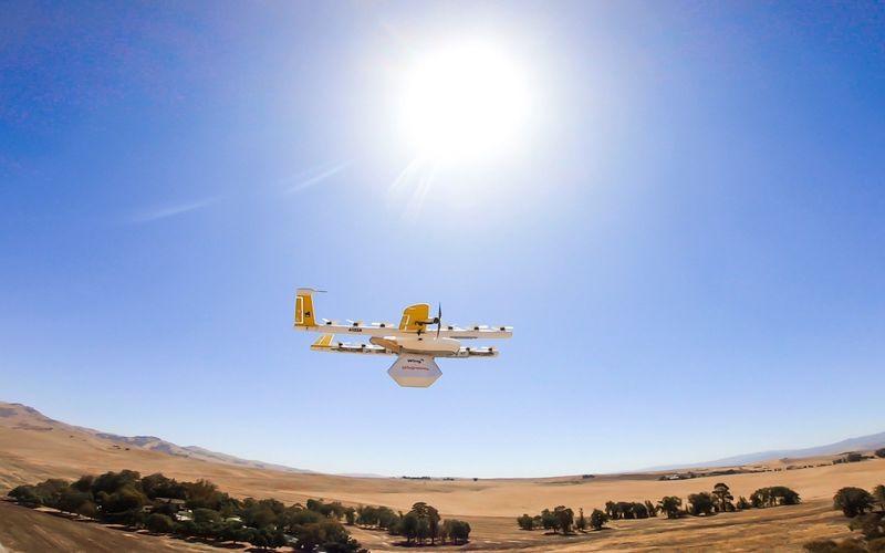 Drone Delivery Pilot Programs