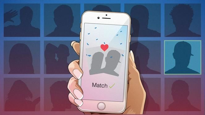 Collaborative Dating Apps