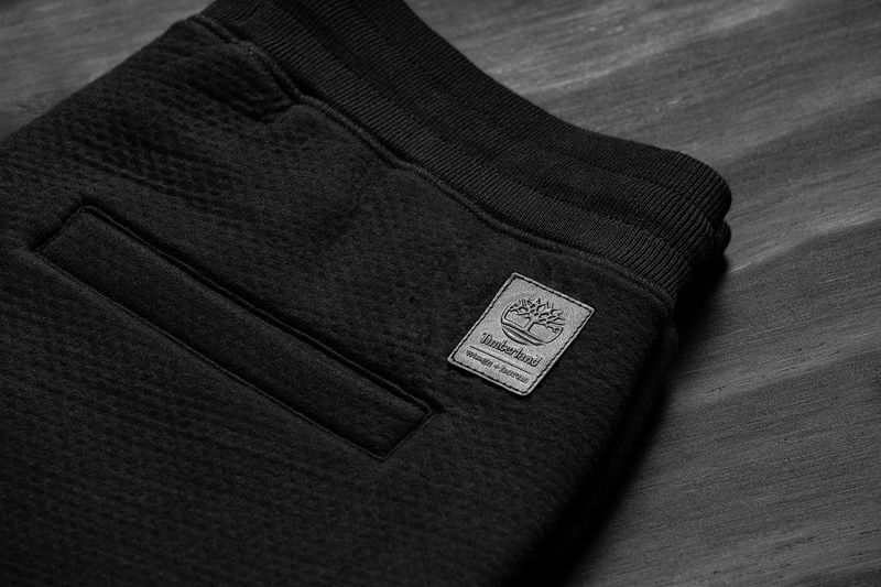 All-Black Winter Apparel