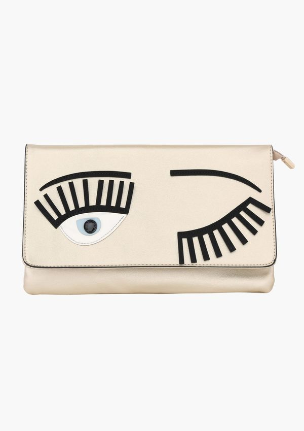 Cheeky Eye-Adorned Accessories