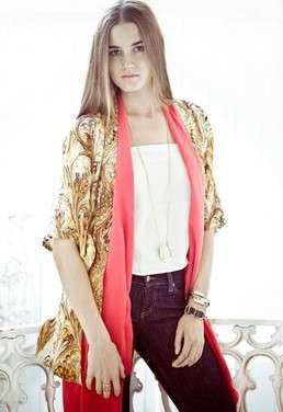 Bohemian Celebrity Fashion Lines
