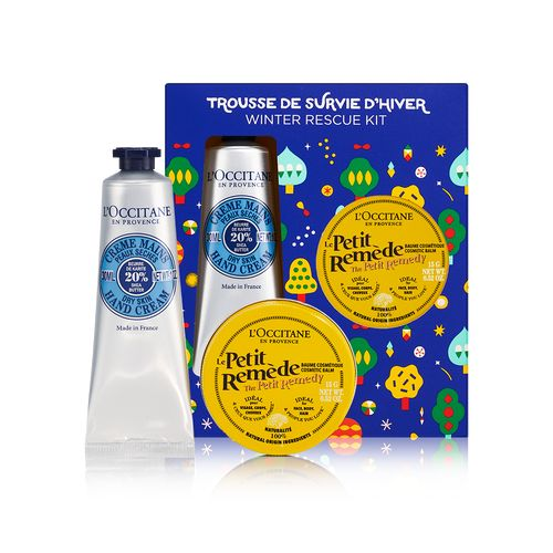 Winter Rescue Gift Sets