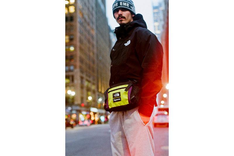 Durable Winter-Ready Streetwear