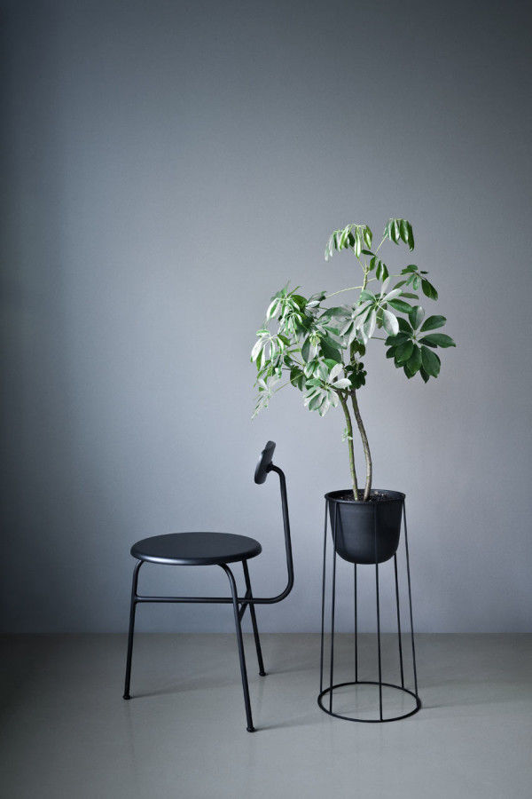 Japanese Garden-Inspired Furniture