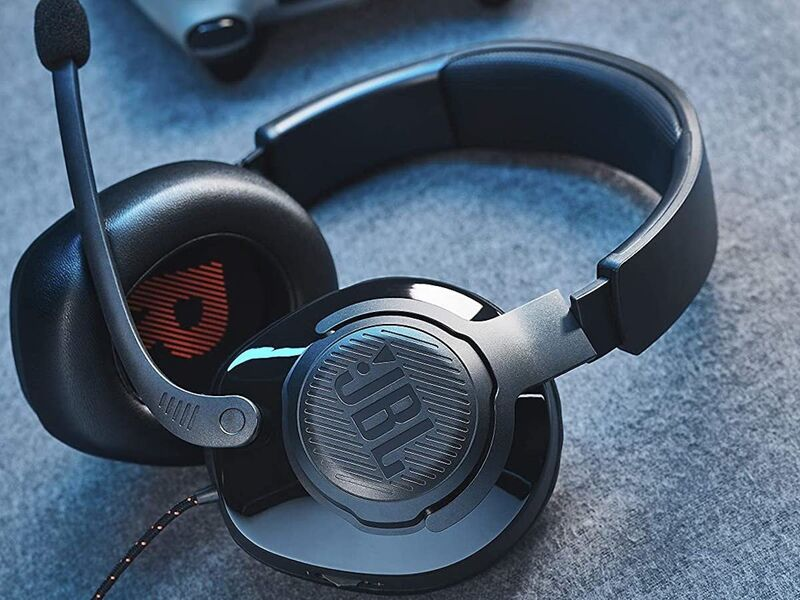 Hyper-Accurate Gamer Headsets