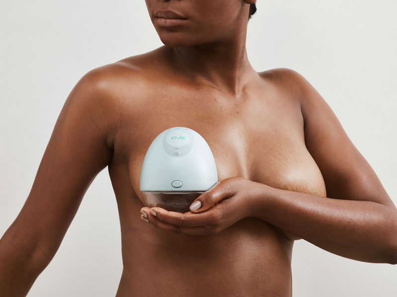 Silent Wireless Breast Pumps