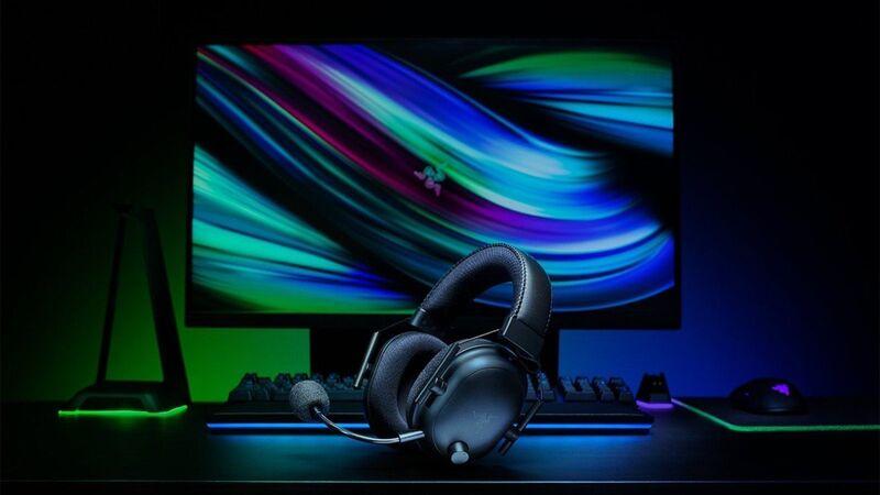 Passive Noise Cancelation Headsets