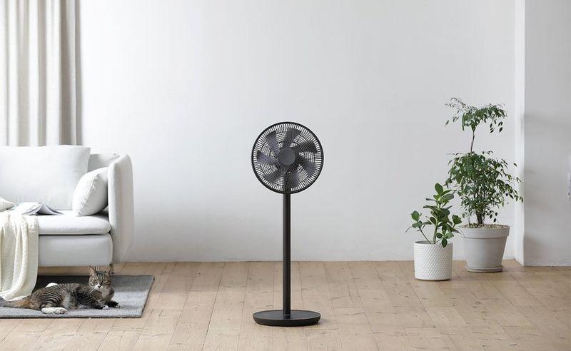 Wireless Designer Cooling Fans