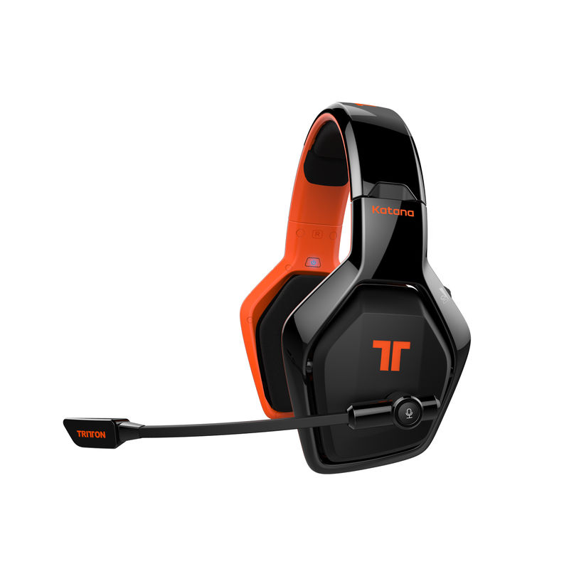 HD Gaming Headsets