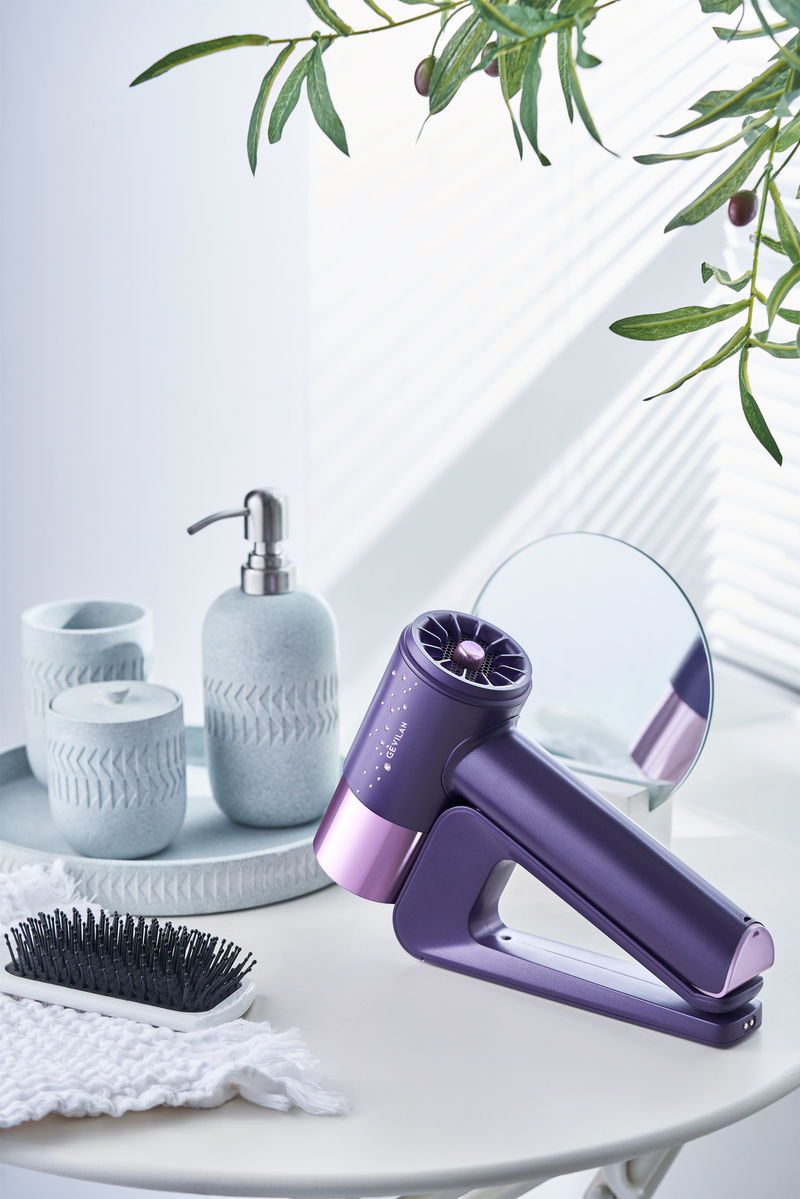 Wireless Hair Dryers