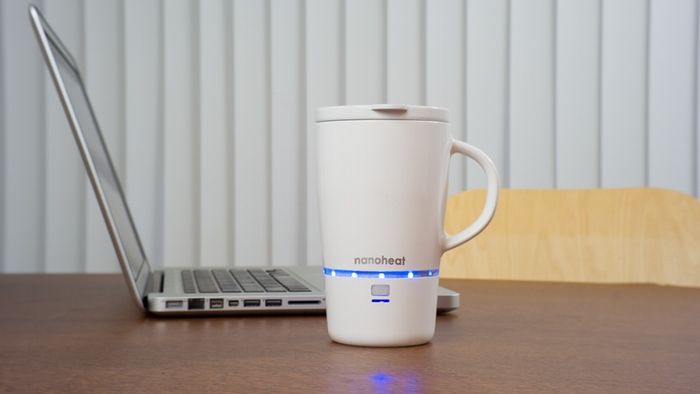 Heated Smart Mugs