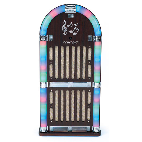 Modernized Jukebox Sound Systems