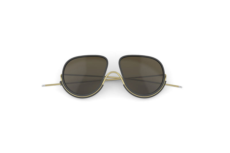 High-End Sustainable Shades