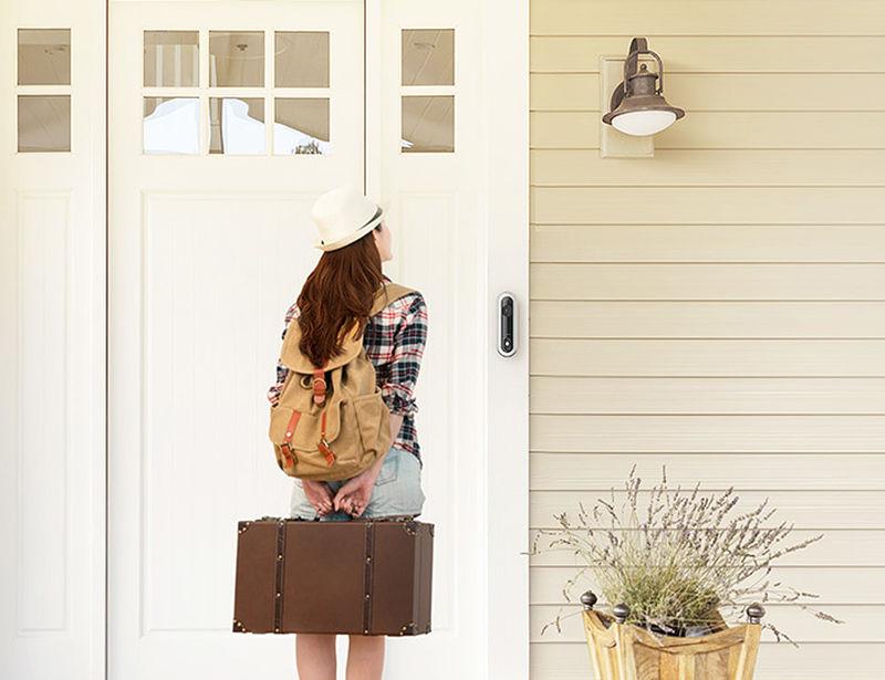 Facial Recognition Doorbells