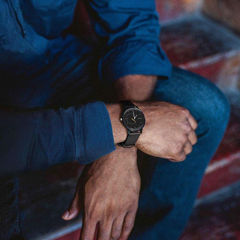 Low-Cost Hybrid Wearables