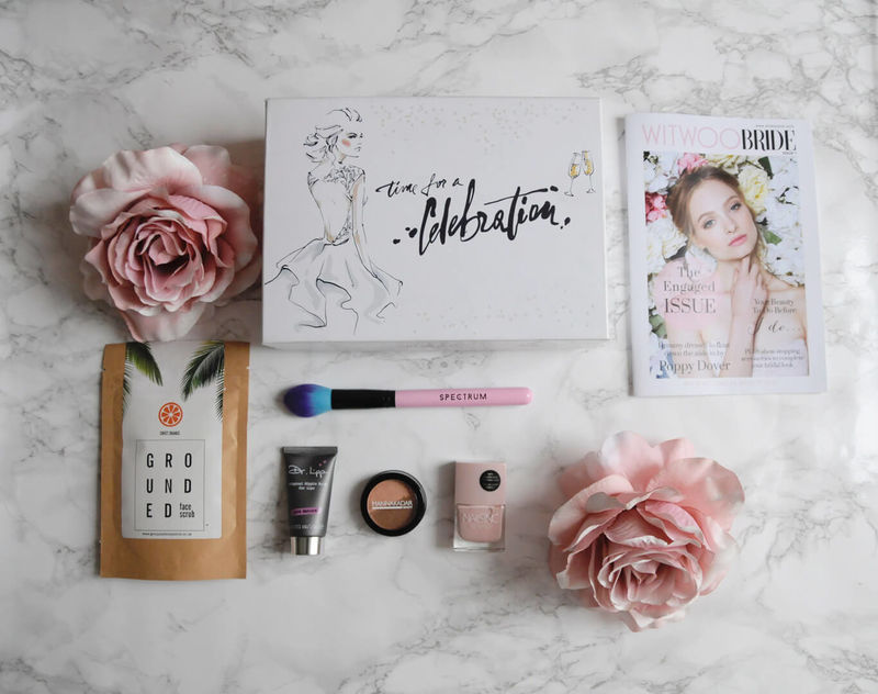 Beauty Bridal Subscription Boxes