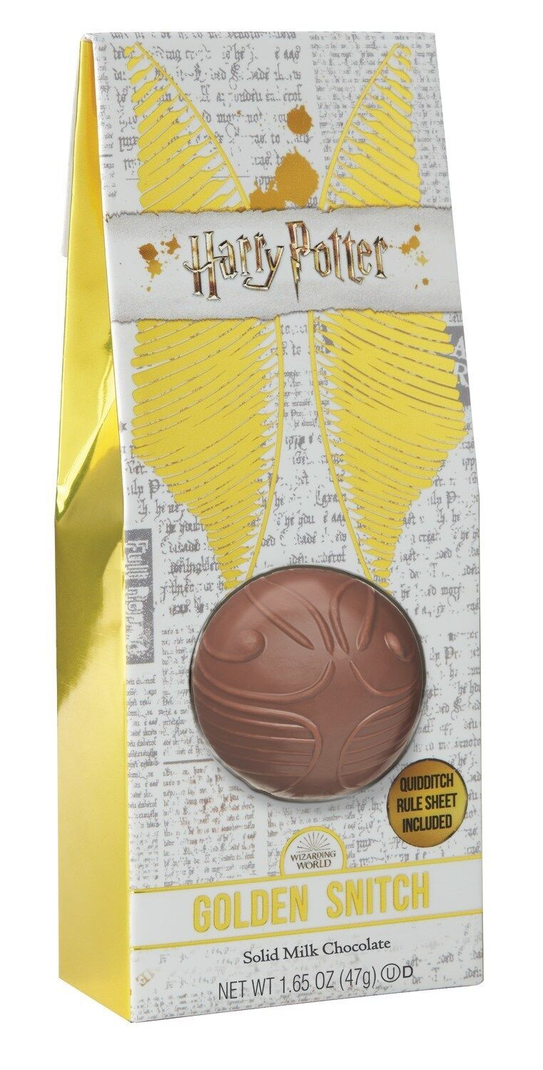 Wizardly Chocolate Confections