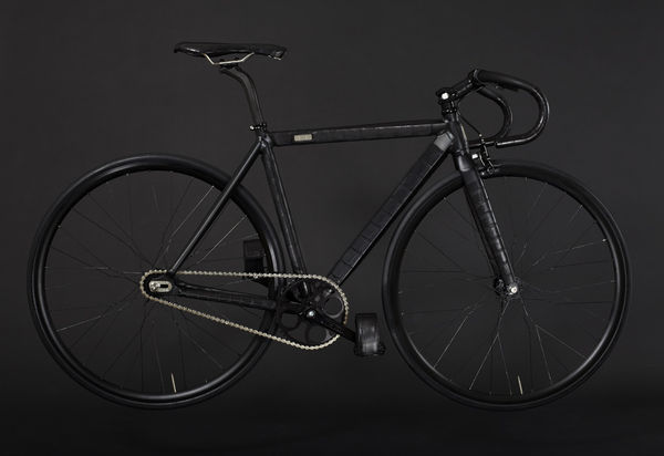 Luxe Leather Bicycles
