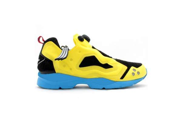 X-men Inspired Running Shoes