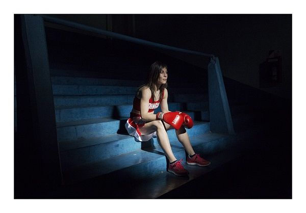 Inspirational Women Boxers