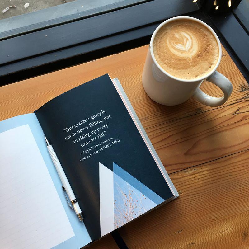 Women's Well-Being Journals