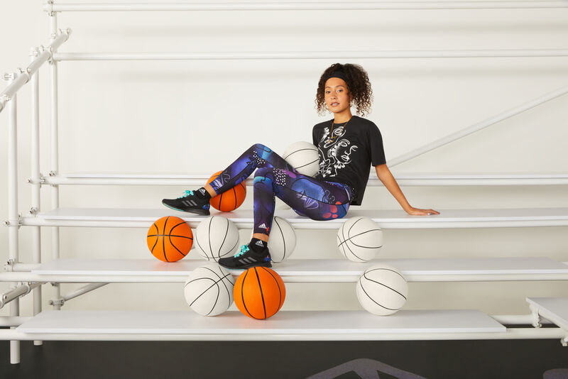 Bold Sustainably Made Athleticwear