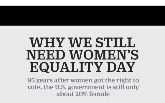 Informative Feminist Infographics