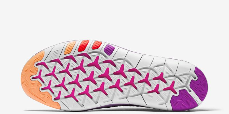 Transformative Running Shoes