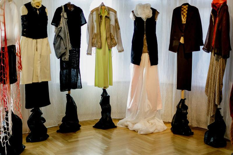 Inaugural Fashionable Womenswear Lines