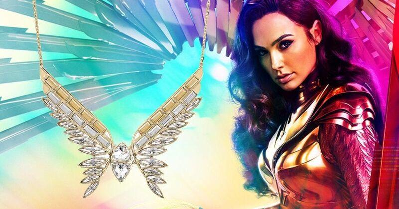 Superhero Jewelry Collections