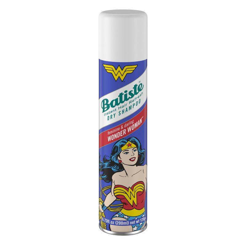 Superhero Dry Shampoos