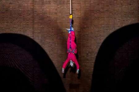 Bungee-Jumping Bra Promos