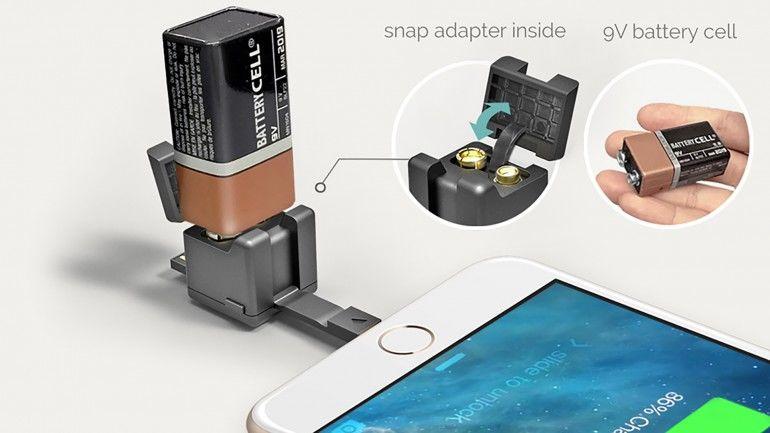 Versatile Mini-Cube Accessories
