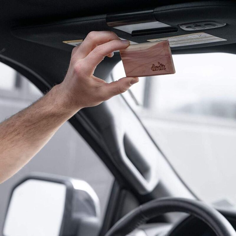Wooden Automotive Air Fresheners