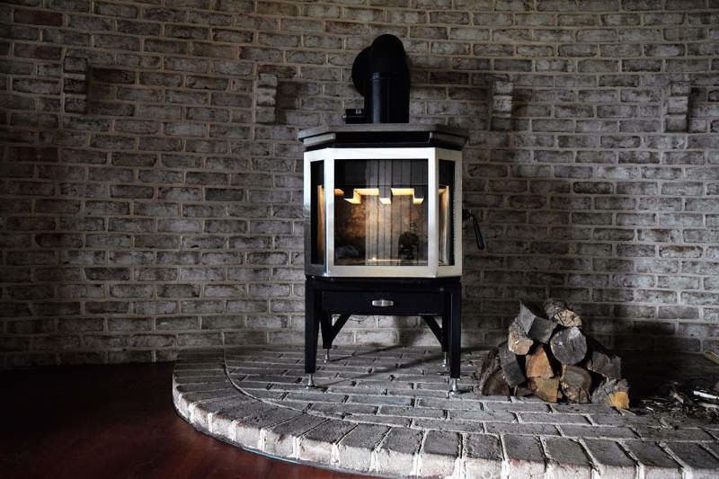 Soot-Reducing Stoves