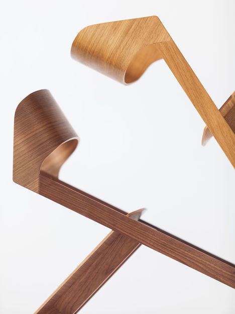 Hipster Sculptured Wooden Furniture