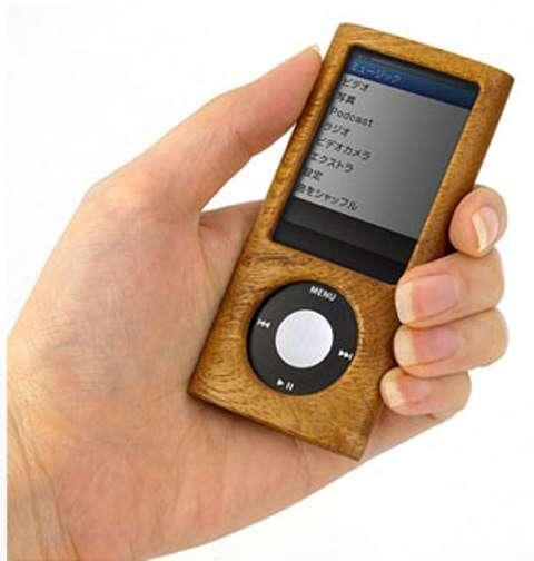 Eco-Friendly Gadget Cases